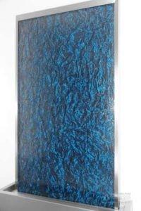"Wasserwand ""Aqualon Acrylic Couture Etoile"""