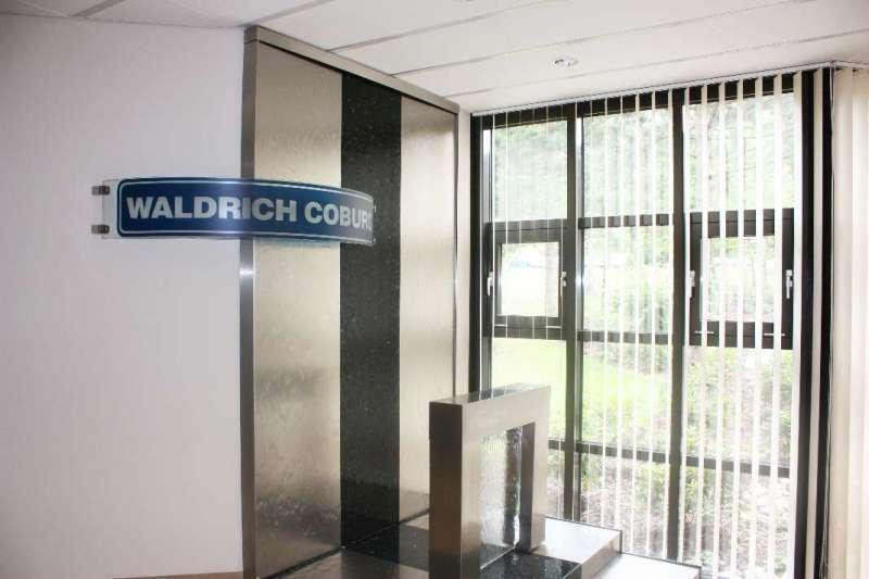 """Wasserwand """"Aqualon Waldrich Coburg"""""""
