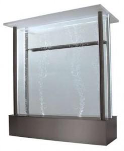 """Wasserwand """"Aqualon Aquabar"""""""